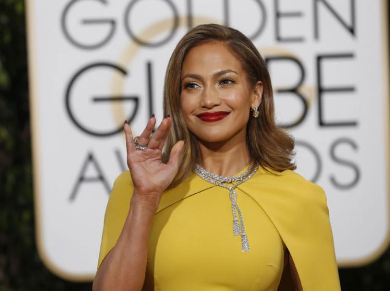 Have Always Been A Shoe Girl: Jennifer Lopez