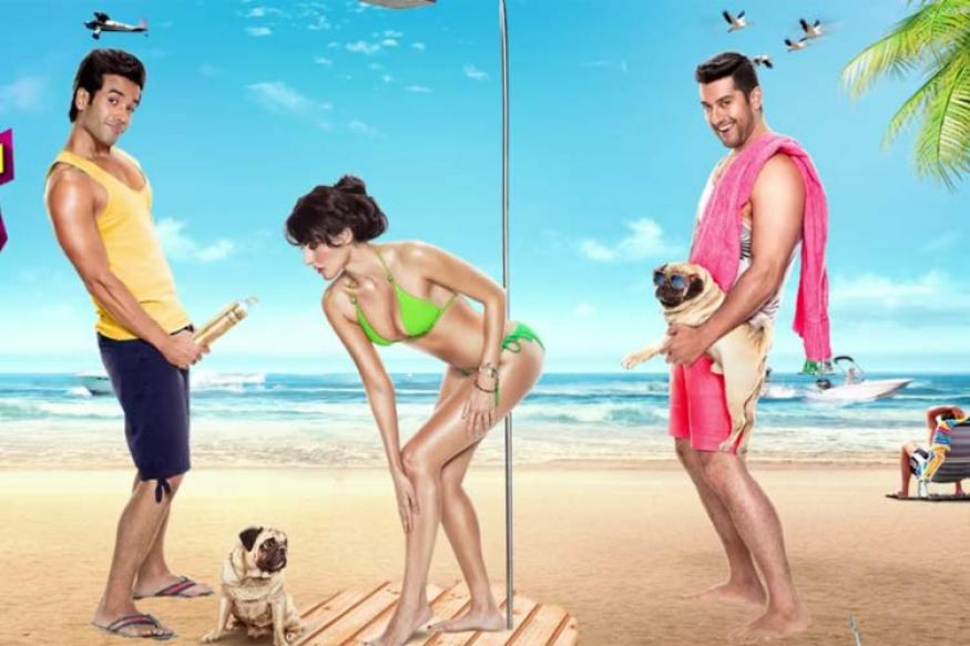 'Kya Kool Hain Hum 3' tweet review: It's only about slapstick humour and baseless sexual innuendos