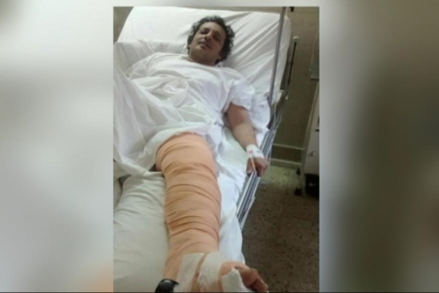 Mumbai man sues bmc for rs cr after falling into