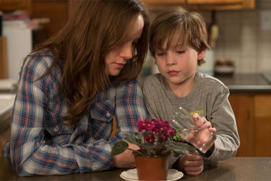 'Room' review: The film is as much about a fight for survival as it is a tale of captivity