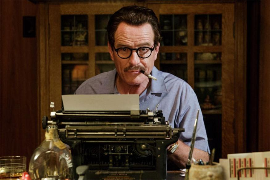 'Trumbo' review: Film feels overstuffed from too much history being condensed into 2 hours