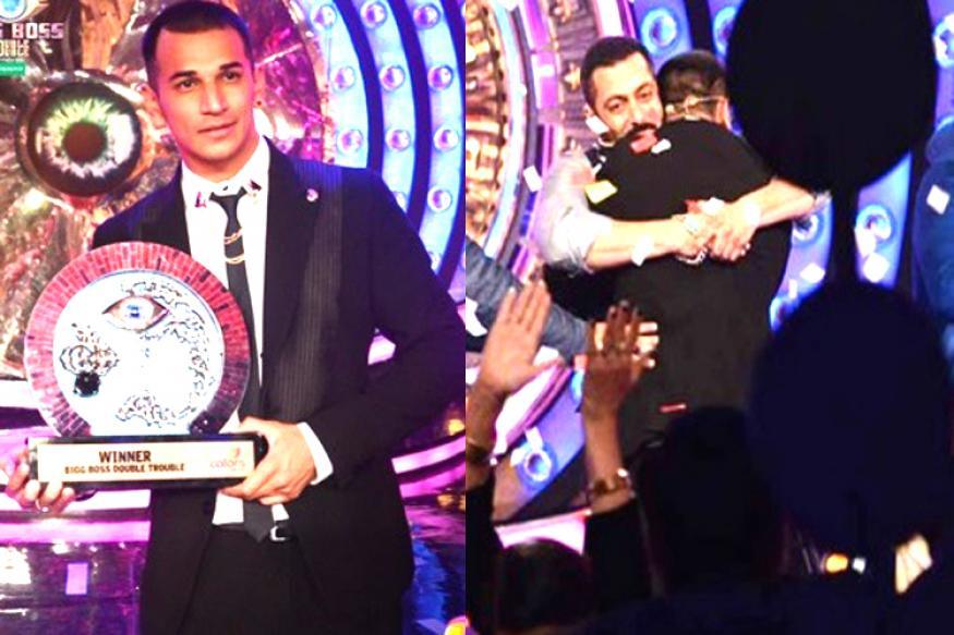 Prince Narula beats Rishabh Sinha, Mandana Karimi to win 'Bigg Boss 9'