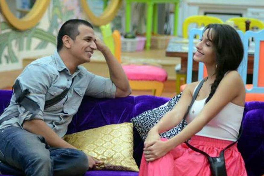 Confirmed! 'Bigg Boss 9' winner Prince Narula is dating housemate Nora Fatehi