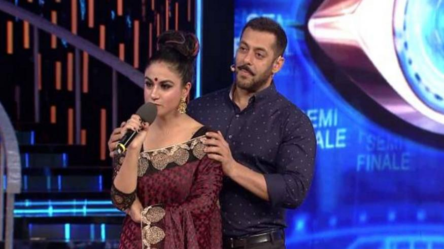 Salman Khan is the most unbiased reality TV show host you can find on the planet: Priya Malik