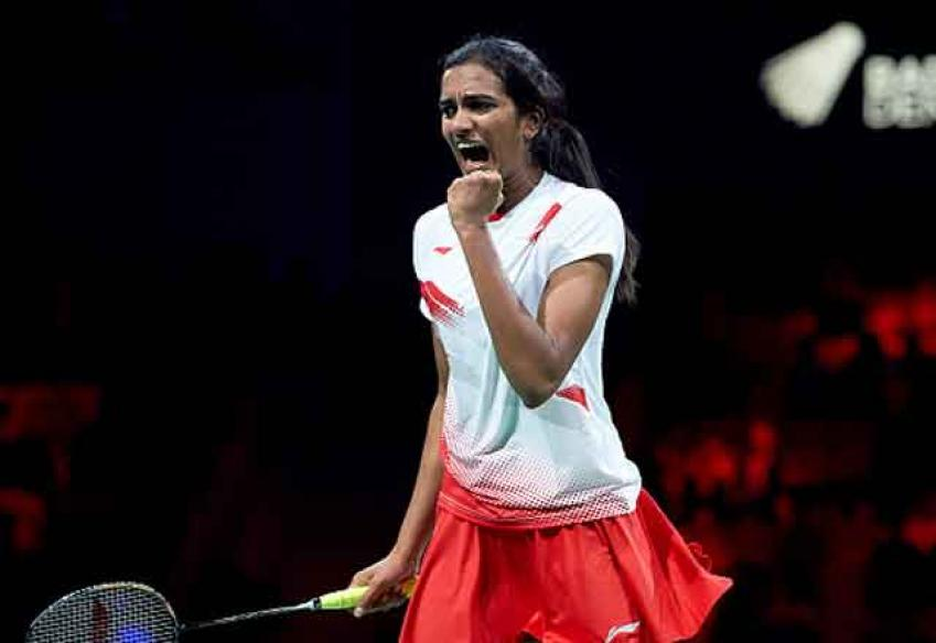 Great Expectations As PV Sindhu Returns at Denmark Open