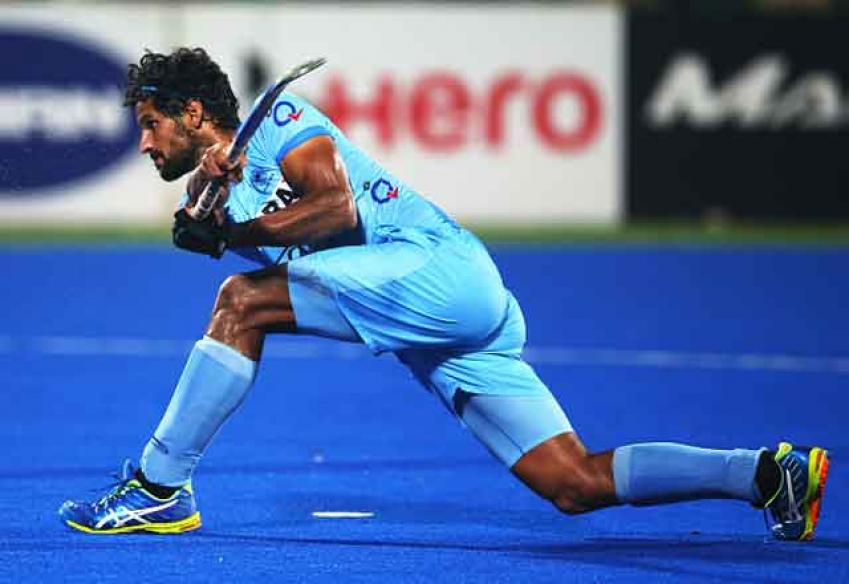 Asian Champions Trophy 2016: India Prevail 3-2 in Pacy Encounter vs Pakistan