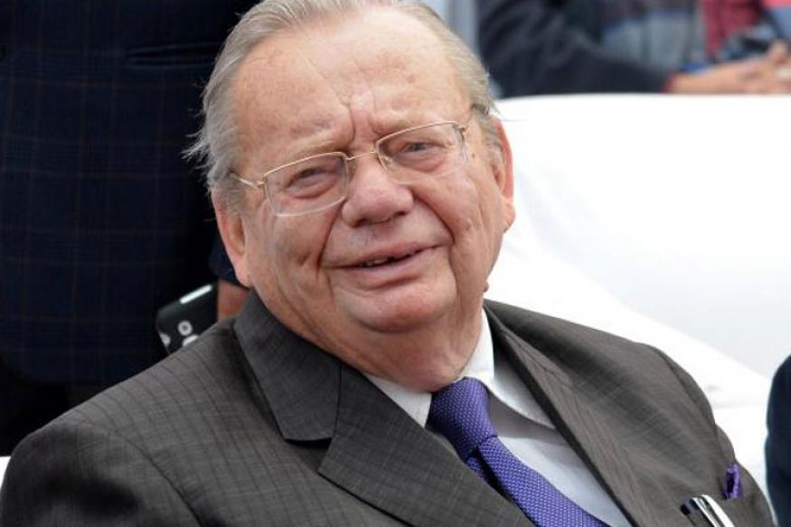 If you are tolerant towards others, they will be tolerant towards you: Ruskin Bond