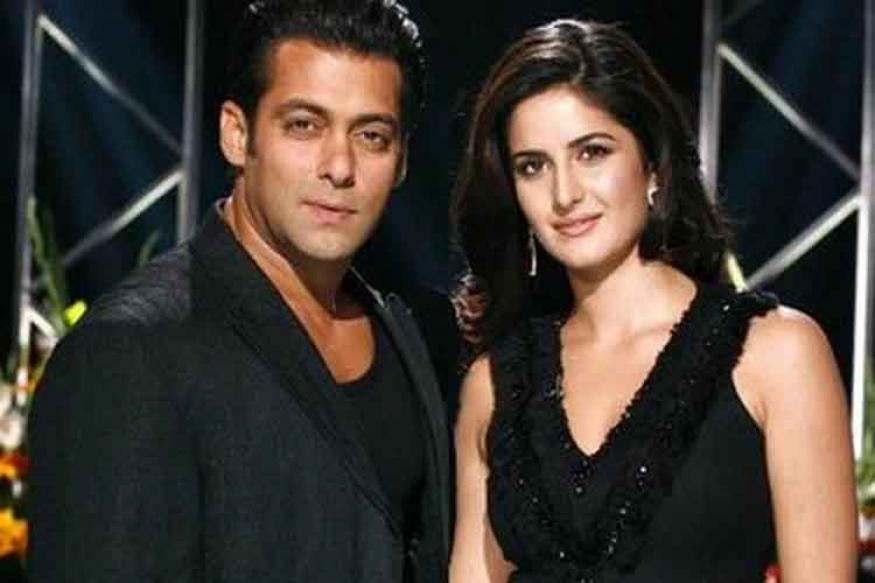 Salman Khan, Katrina Kaif to come together for 'Bigg Boss' grand finale