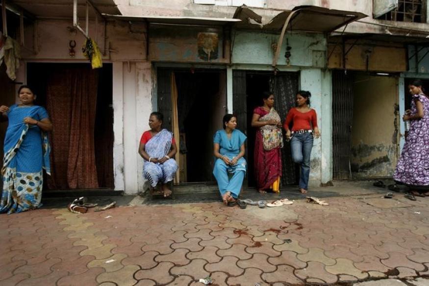 "sex trafficking in mumbai Mumbai (thomson reuters foundation) - tabrez noorani, a producer on the academy award-winning film ""slumdog millionaire"", will direct a movie on sex trafficking."
