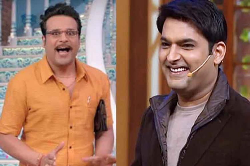 Why 'Comedy Nights Live' can never be pitted against 'Comedy Nights with Kapil'