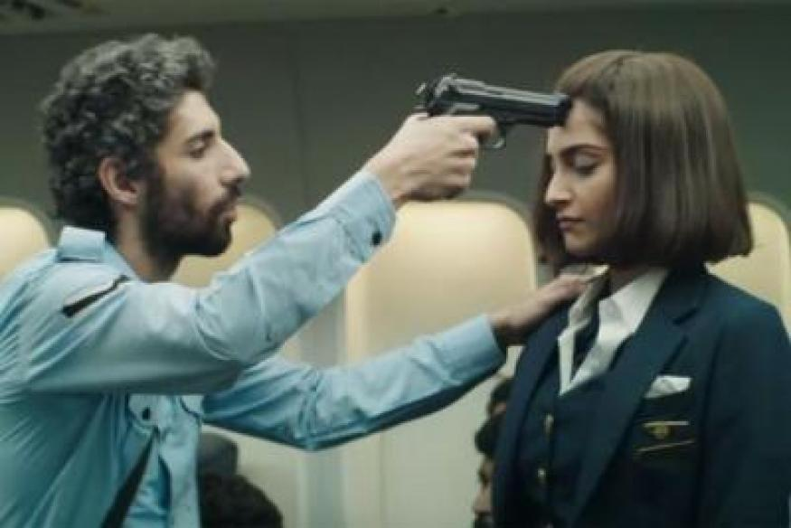'Neerja' tweet review: The film makes for a compelling watch; a story that everyone needs to know
