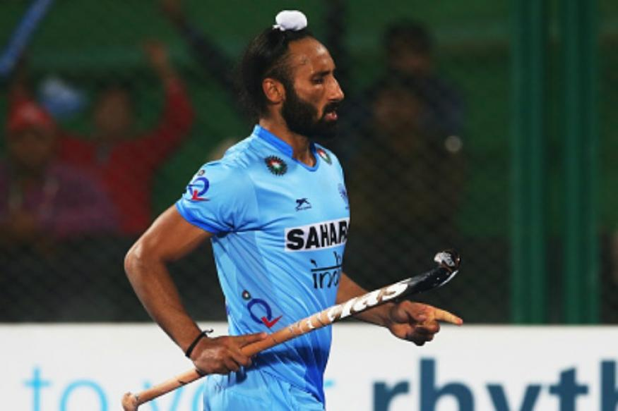 Azlan Shah, Champions Trophy will serve as Olympic preparations: Sardar Singh
