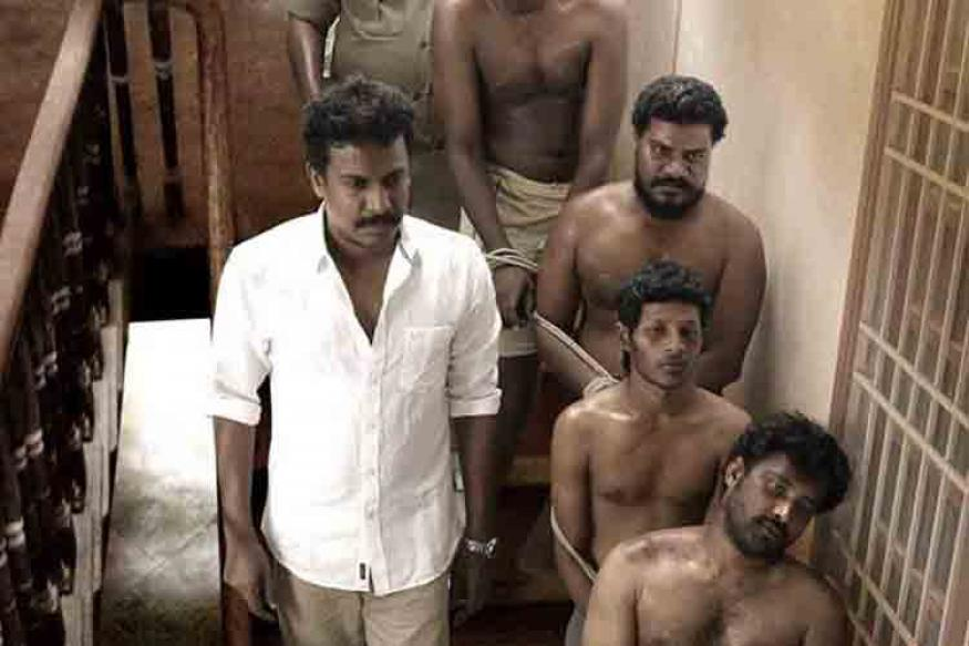 'Visaaranai' review: It's a flawless gem