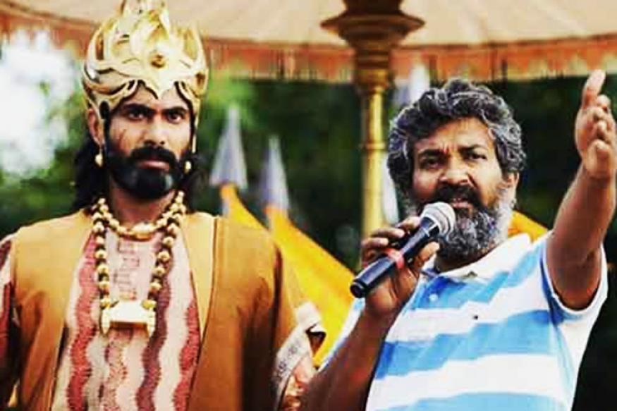 Rajamouli Never Gets Tired of Being Asked, 'Katappa Ne Baahubali Ko Kyun Maara?'