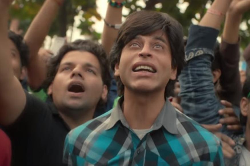 Tweet Review: Shah Rukh Khan Is Flawless In 'Fan'