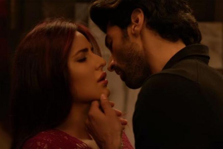 'Fitoor' review: Isn't perfect, but a skillfully made film that's easy on both eye and ear