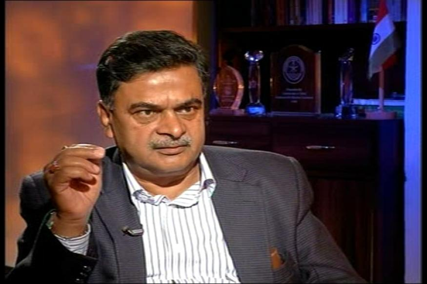 Nagrota Attack is New Pakistan Army Chief's Message to India: RK Singh