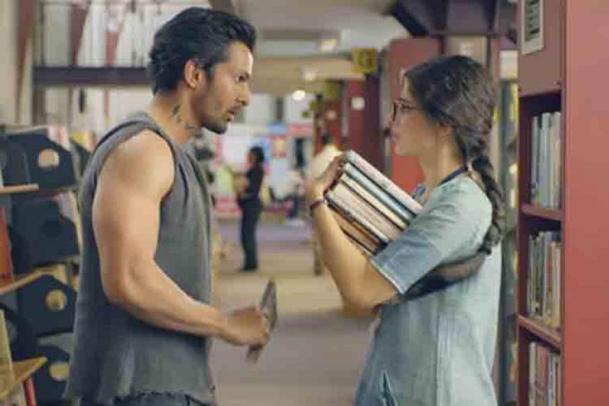 'Sanam Teri Kasam' tweet review: Mawra Hocane, Harshvardhan Rane's acting potential remains untapped