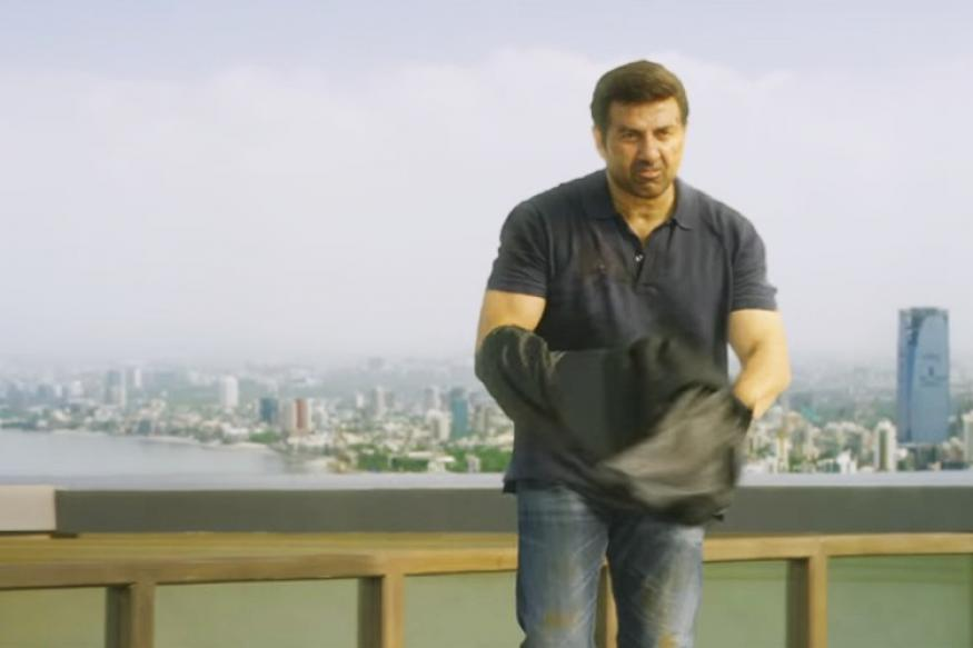 'Ghayal Once Again' review: The film is old-fashioned and evokes a distinct sense of deja vu
