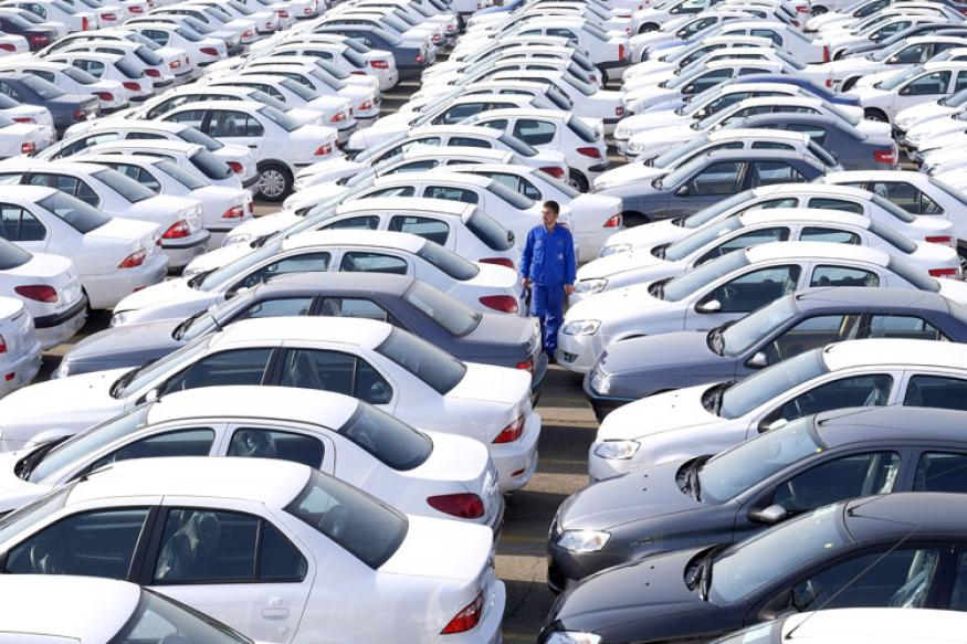 Union Budget 2016 17 Cars Set To Become Costly As Jaitley
