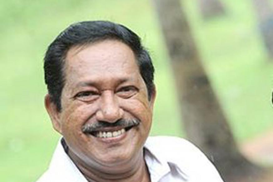 Performing artiste, comedian V D Rajappan passes away