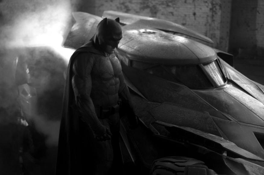 'Batman v Superman: Dawn of Justice' review: The slugfest between the two big guys is engaging but never exhilarating