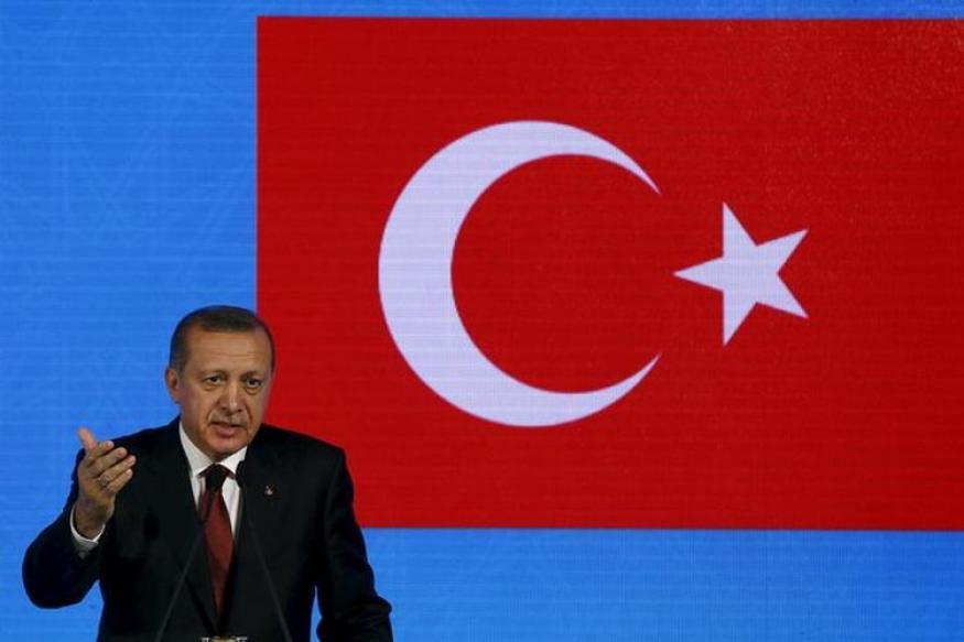 EU Vote: Erdogan Threatens to Open Turkey Borders to Migrants
