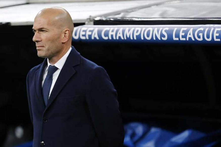 Champions League: Real Madrid Call Up Ramos, Benzema for Sporting Lisbon Clash