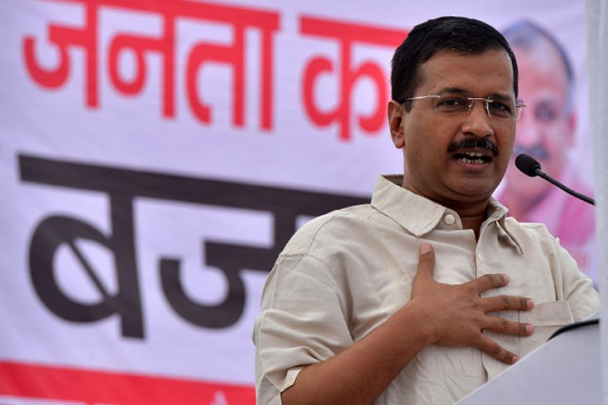 Fortune names Kejriwal among world's 50 greatest leaders, Modi not on the list