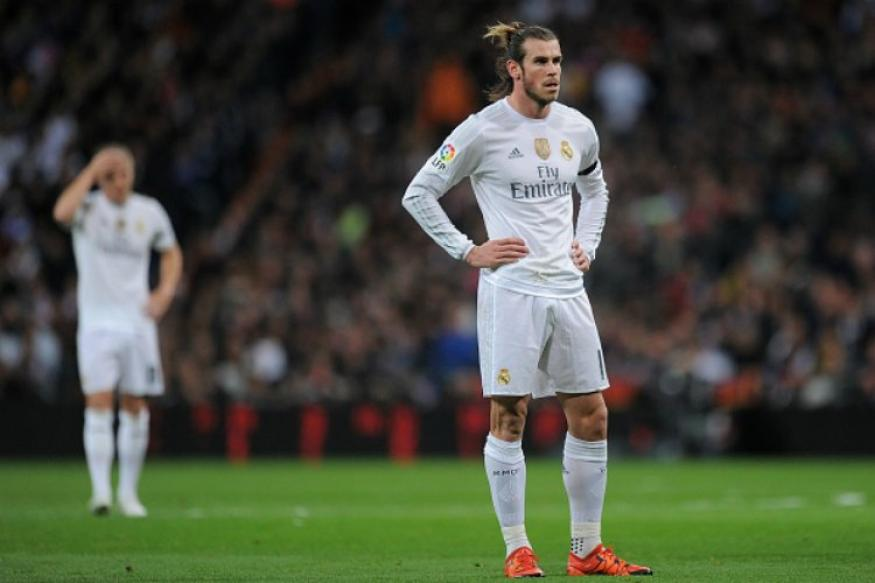 Real Madrid Confirm Ankle Operation For Gareth Bale