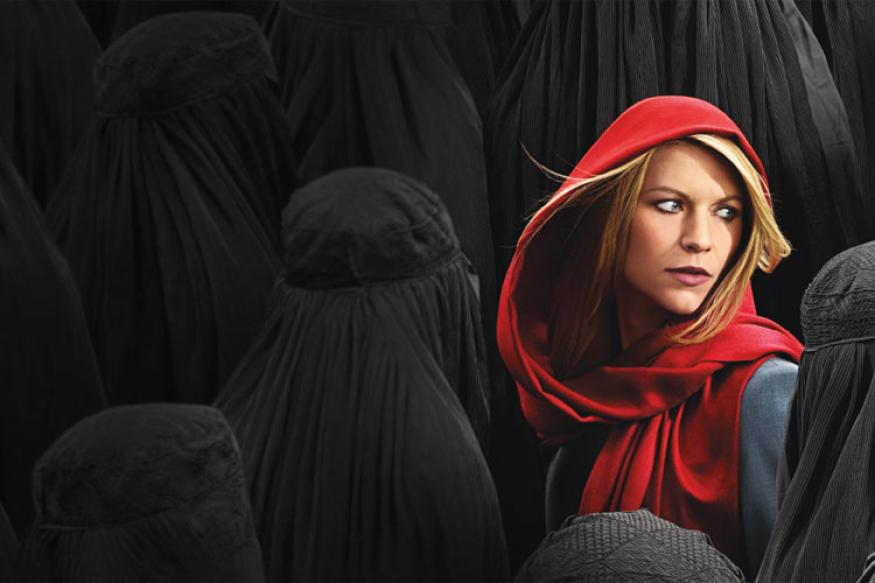 Television is fun and terrifying: 'Homeland' star Claire Danes