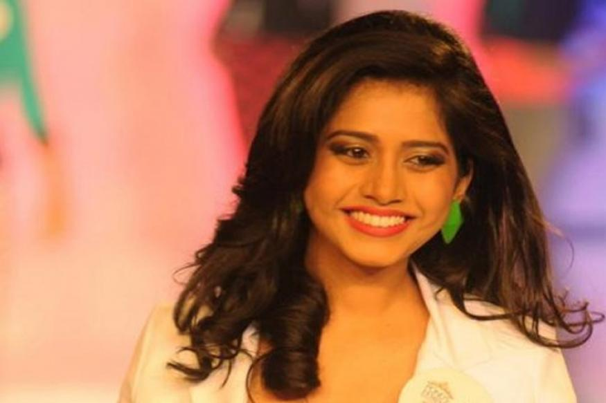 Nabha Natesh confirmed for Ravi Babu's next
