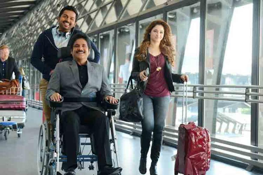 'Oopiri' review: It is a tragicomedy with a spoonful of Hyderabadi dum biryani