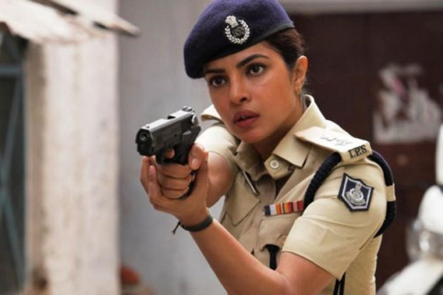 'Jai Gangaajal' review: Priyanka Chopra and Prakash Jha's performances keep you engaged