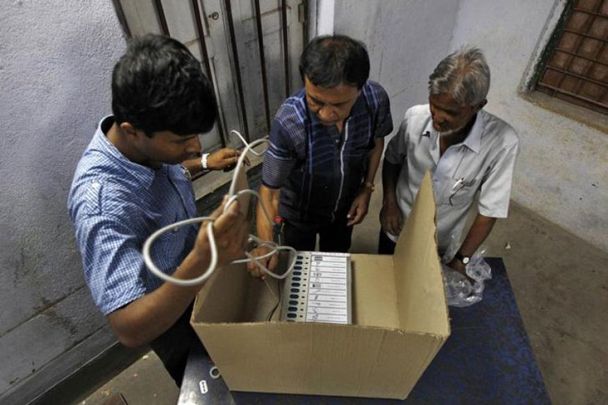 Polling begins for bypolls in Tamil Nadu, Puducherry