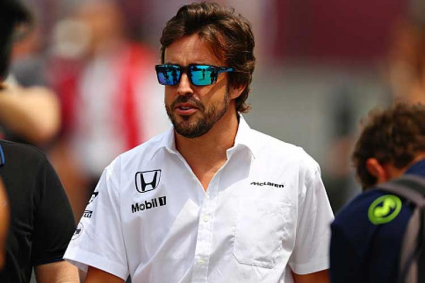 F1: Post Medical Tests, Alonso Cleared to Participate at Chinese GP