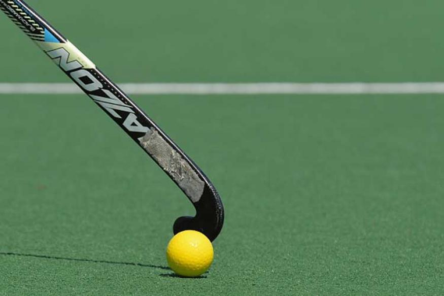 India Junior Women Beat Spain in Five-Nation Hockey Meet
