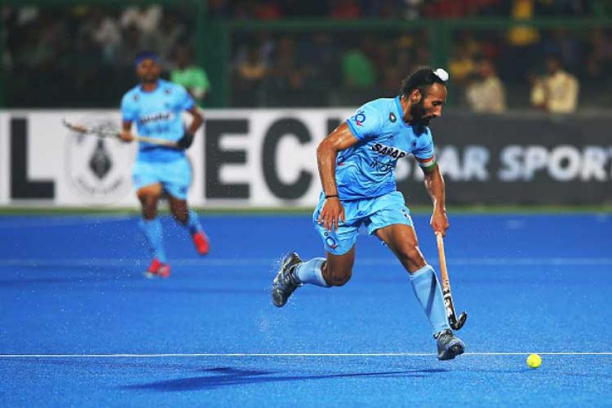Azlan Shah Cup Hockey: India hammer Pakistan 5-1 to climb to No. 2 on leaderboard