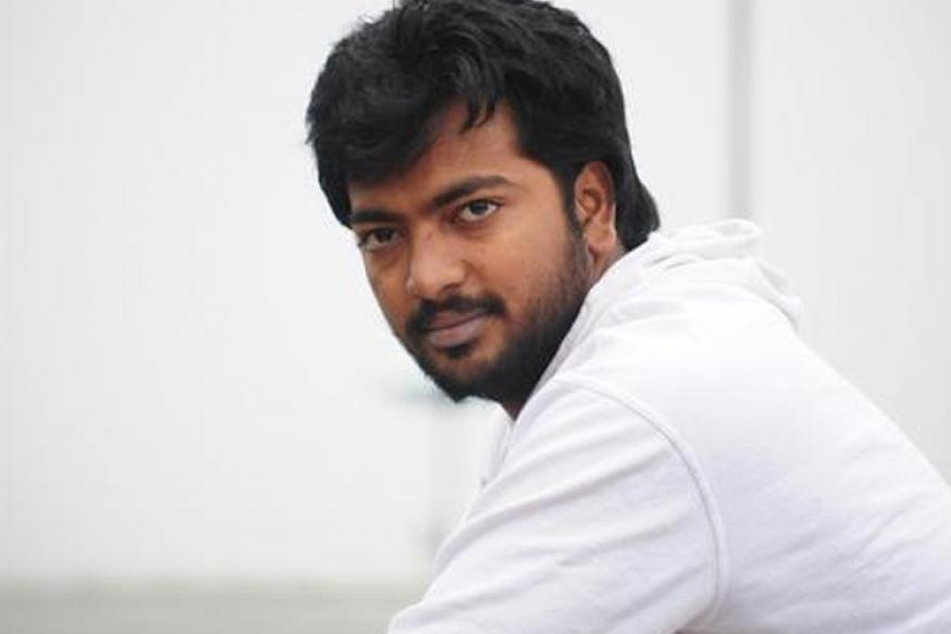 I'm excited as well as nervous as I have back-to-back releases: Kalaiyarasan