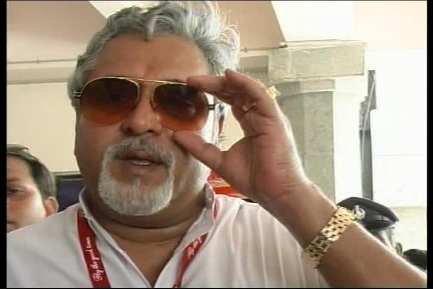 Banks to Auction Vijay Mallya's Goa Villa on Wednesday