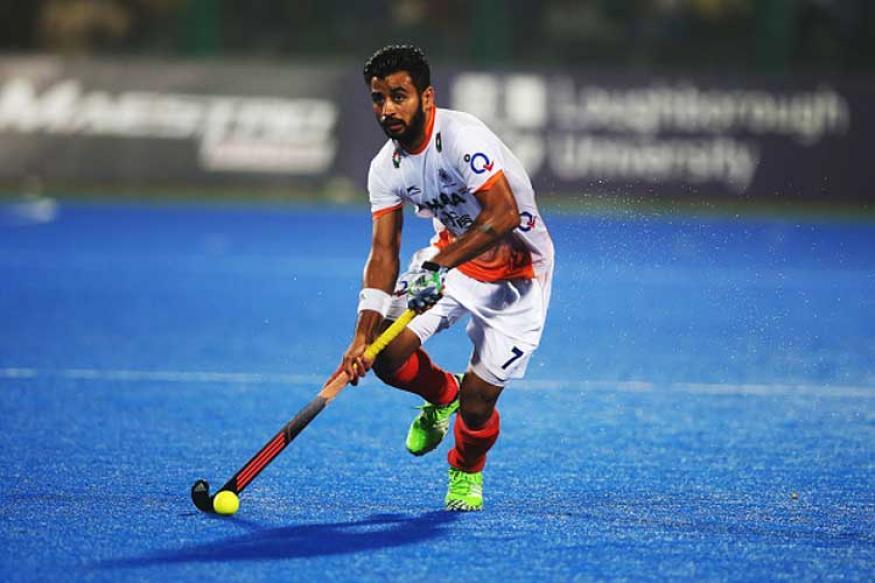 Bereaved Manpreet set to join India team for Azlan Shah hockey