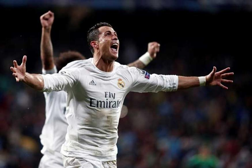 Straightforward Champions League Tie for Real Madrid
