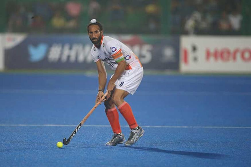 India and Malaysia Battle It Out for a Place in Azlan Shah Cup Final