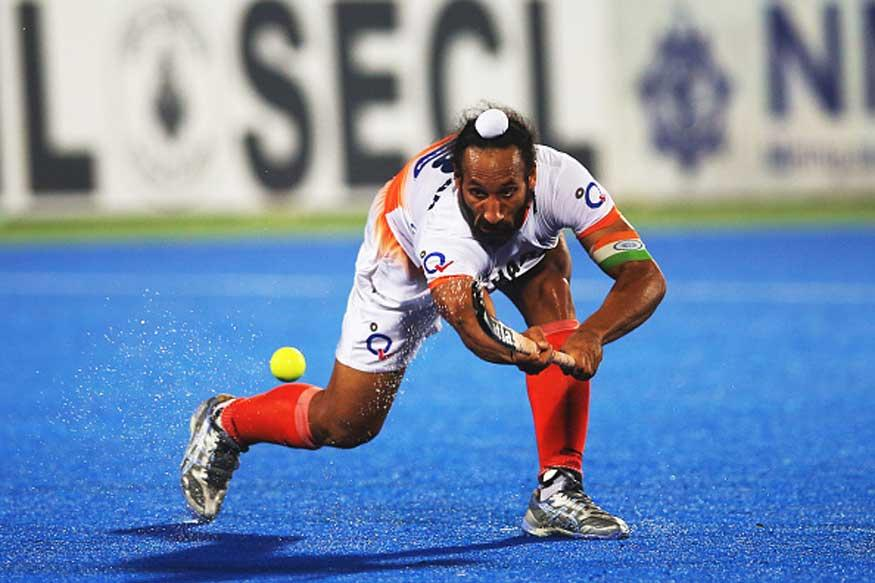 Why no FIR Against Sardar Singh, DCW Asks Delhi Police