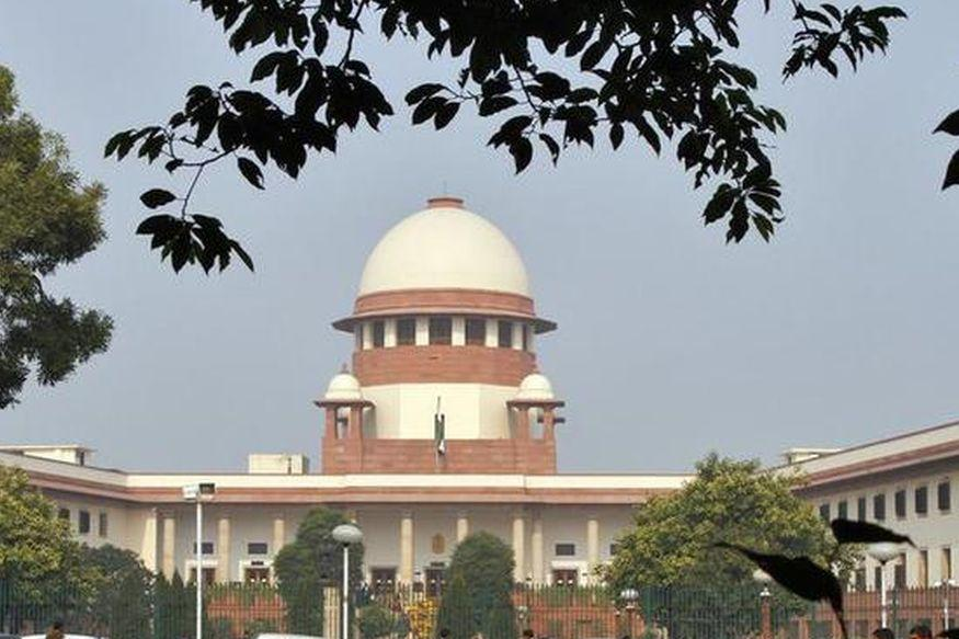 SC Orders Status Quo on Sutlej-Yamuna Link Canal Land