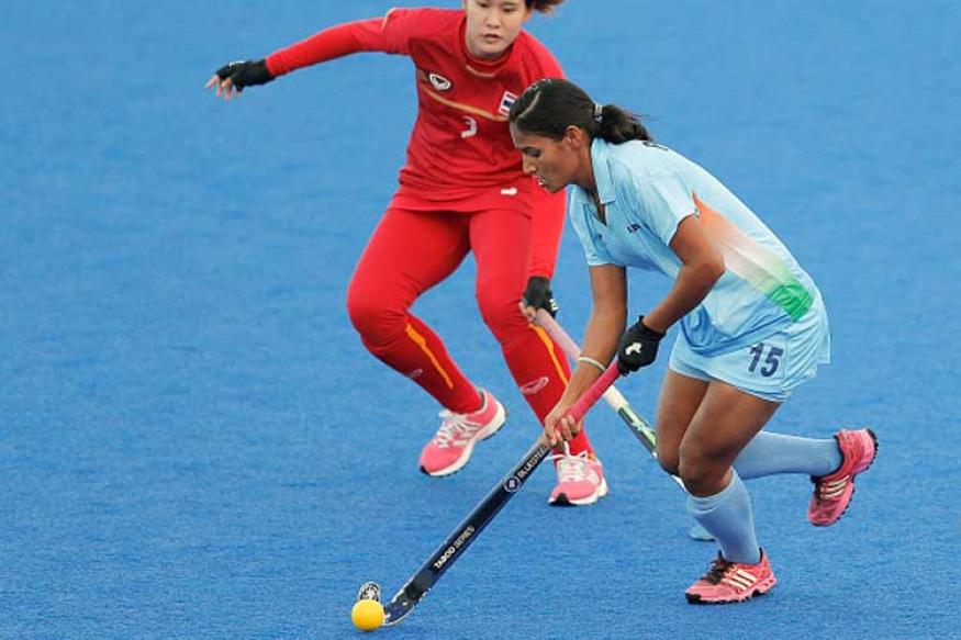 India women lose in penalty shootout to finish 6th at Hawke's Bay Cup hockey