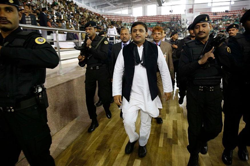Demonetisation Has Slowed Down Country's Economy: Akhilesh Yadav