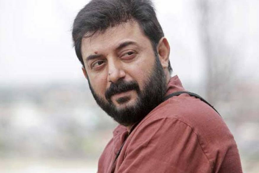 Arvind to play an ancient sage in 'Bogan'
