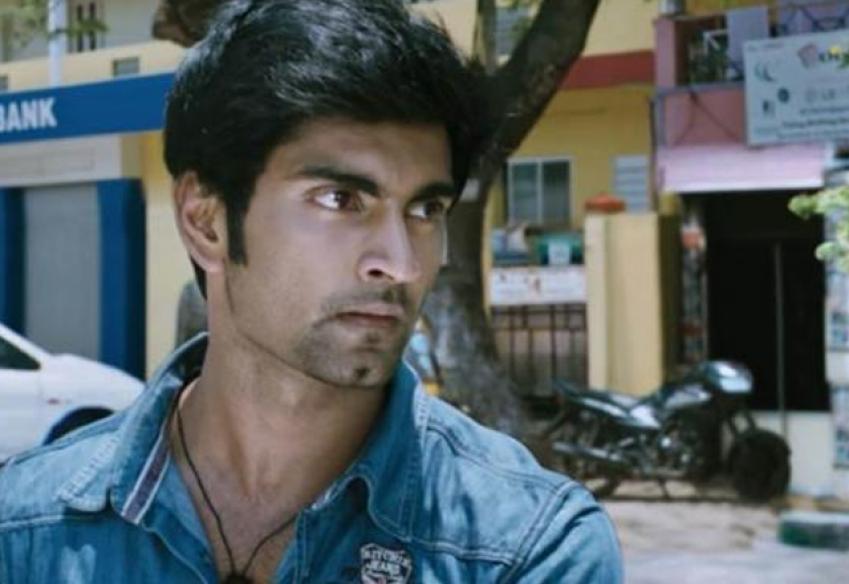 'Semma Botha Aagatha' very different film for Atharvaa: Director