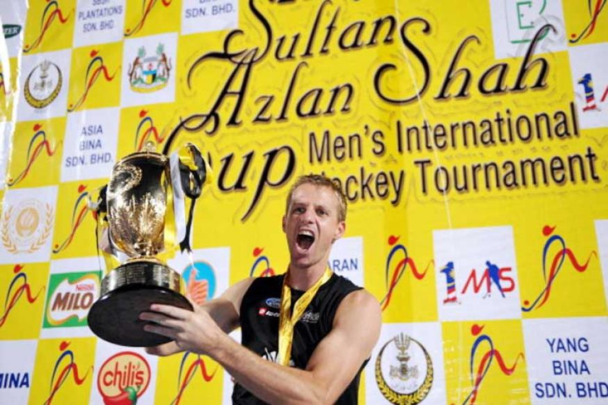 Asia's biggest hockey tourney Sultan Azlan Shah Cup celebrates its silver jubilee